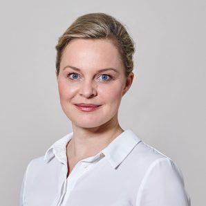Dr. med. univ. Johanna Schreiber